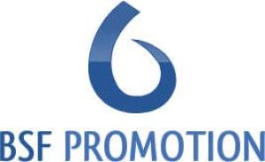 Logo du promoteur immobilier BSF Promotion