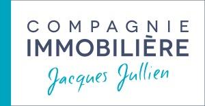 Logo du promoteur immobilier Compagnie Immobilière