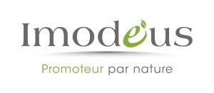 Logo du promoteur immobilier Imodeus