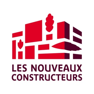 Logo du promoteur immobilier LNC