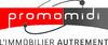 Promoteur : Logo Promomidi