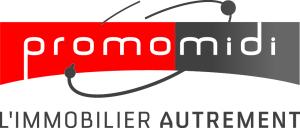 Logo du promoteur immobilier Promomidi