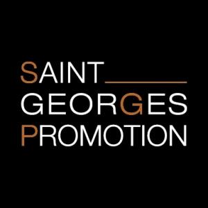Logo du promoteur immobilier St Georges