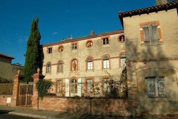 Auzeville-Tolosane en vidéo