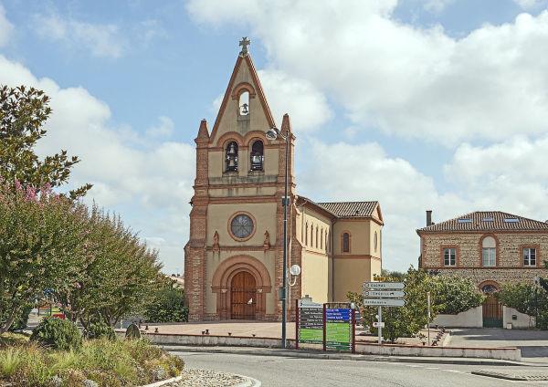 Photo de Gagnac-sur-Garonne