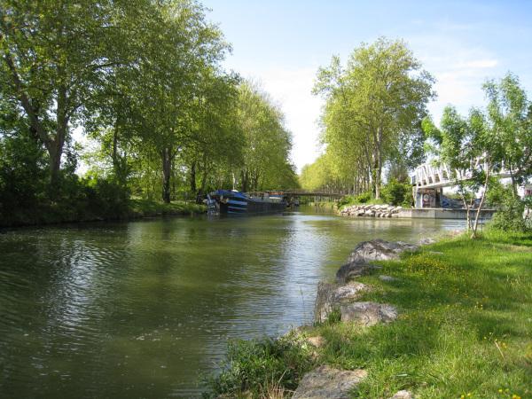 Ramonville-Saint-Agne en vidéo