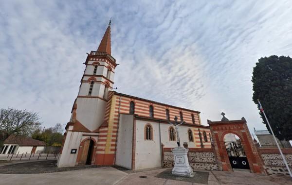 Photo de Saint-Clar-de-Rivière