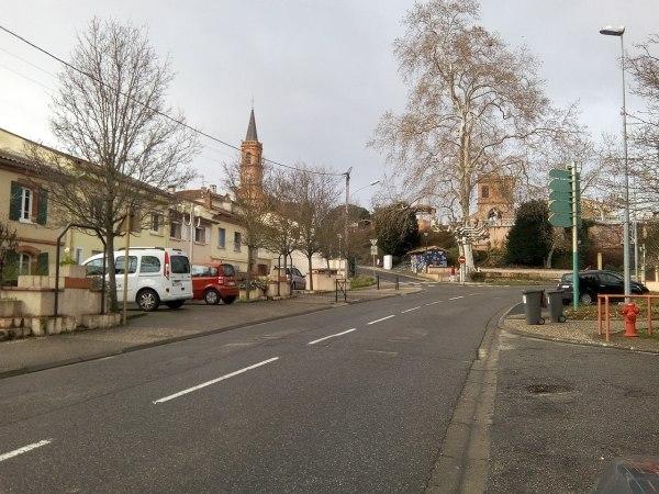 Villeneuve-Tolosane en vidéo