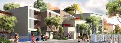Appartements neufs Rangueil référence 4657