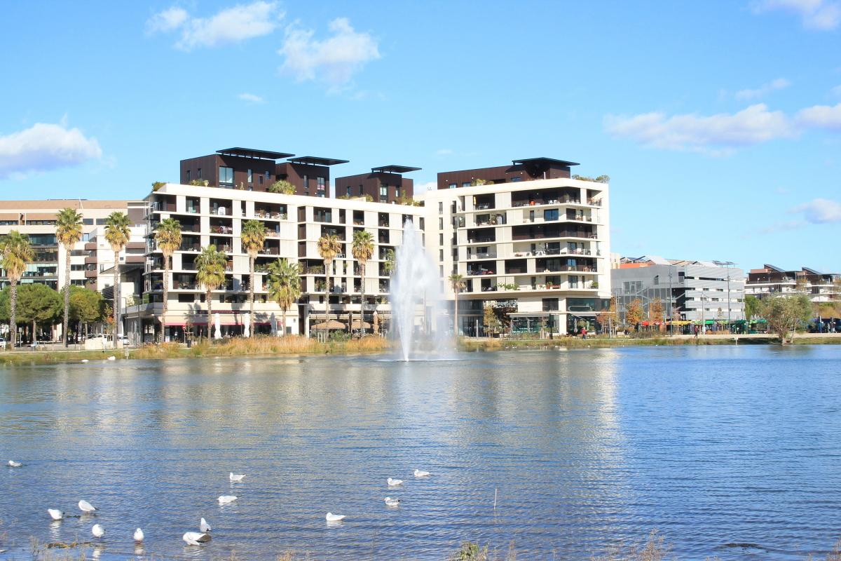 Le PTZ + à Toulouse - un programme immobilier neuf