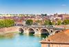 Plafond Pinel - le centre-ville de Toulouse