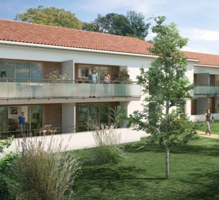 Maisons neuves et appartements neufs Frouzins référence 4680 : aperçu n°0
