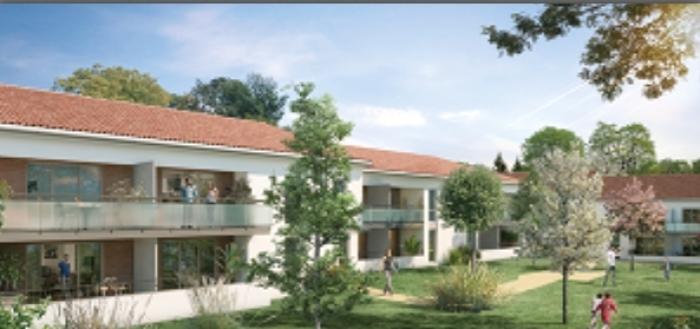 Maisons neuves et appartements neufs Frouzins référence 4680 : aperçu n°2