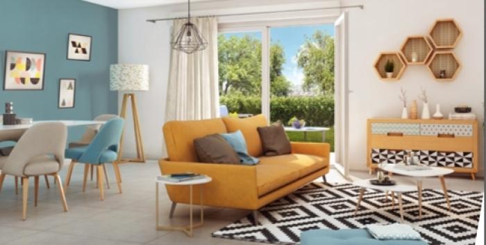 Maisons neuves et appartements neufs Frouzins référence 4680 : aperçu n°1
