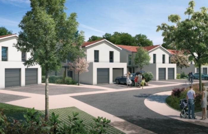 Maisons neuves et appartements neufs Frouzins référence 4680 : aperçu n°3