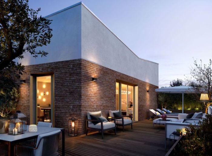 Maisons neuves et appartements neufs Cornebarrieu référence 4684 : aperçu n°0