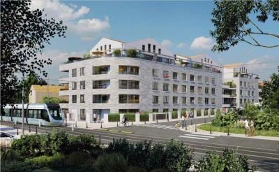 Appartements neufs Blagnac référence 4688