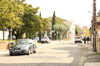 Zone Loi Pinel - Une rue dans la ville de Colomiers