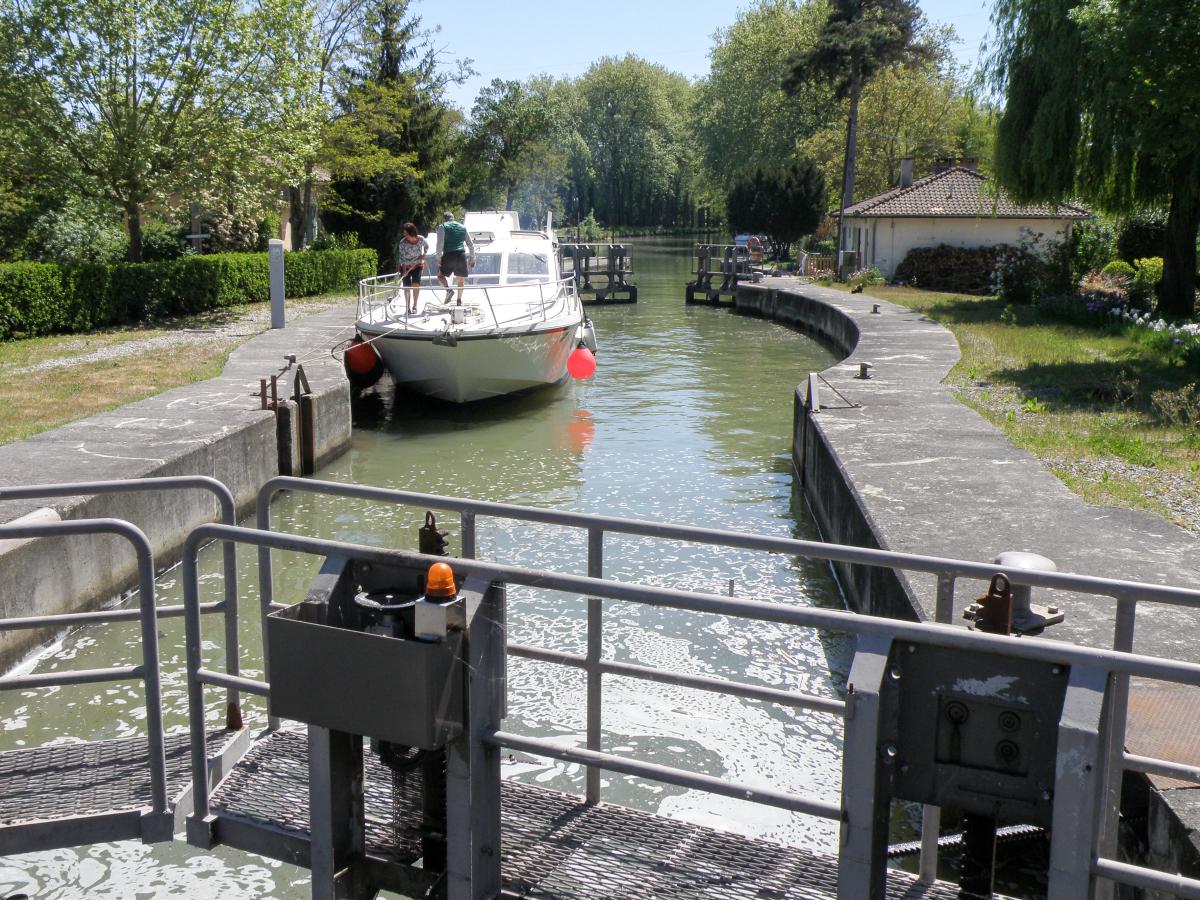 Location appartement loi pinel Toulouse - L'écluse de Castanet-Tolosan