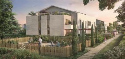 Appartements neufs Lardenne référence 4706