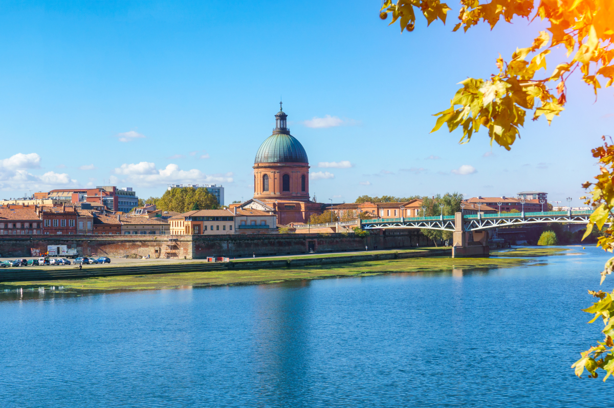 investissement immobilier neuf Toulouse - Tout l'immobilier neuf à Toulouse intramuros et en périphérie