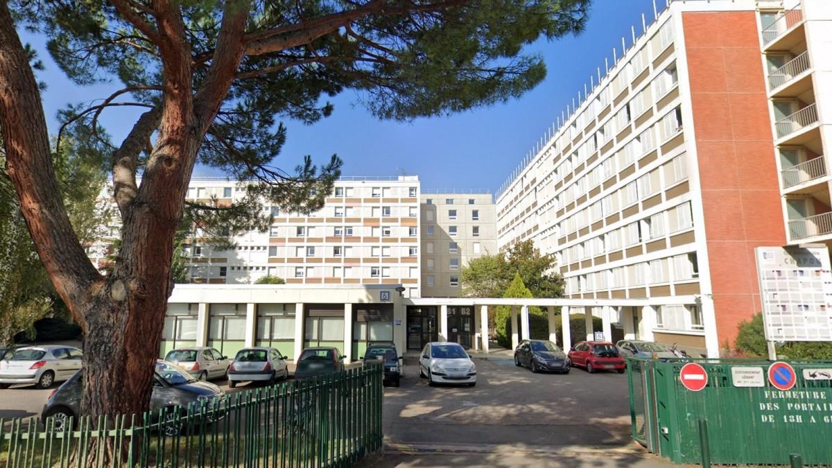 programme immobilier neuf amidonniers - La résidence universitaire Chapou