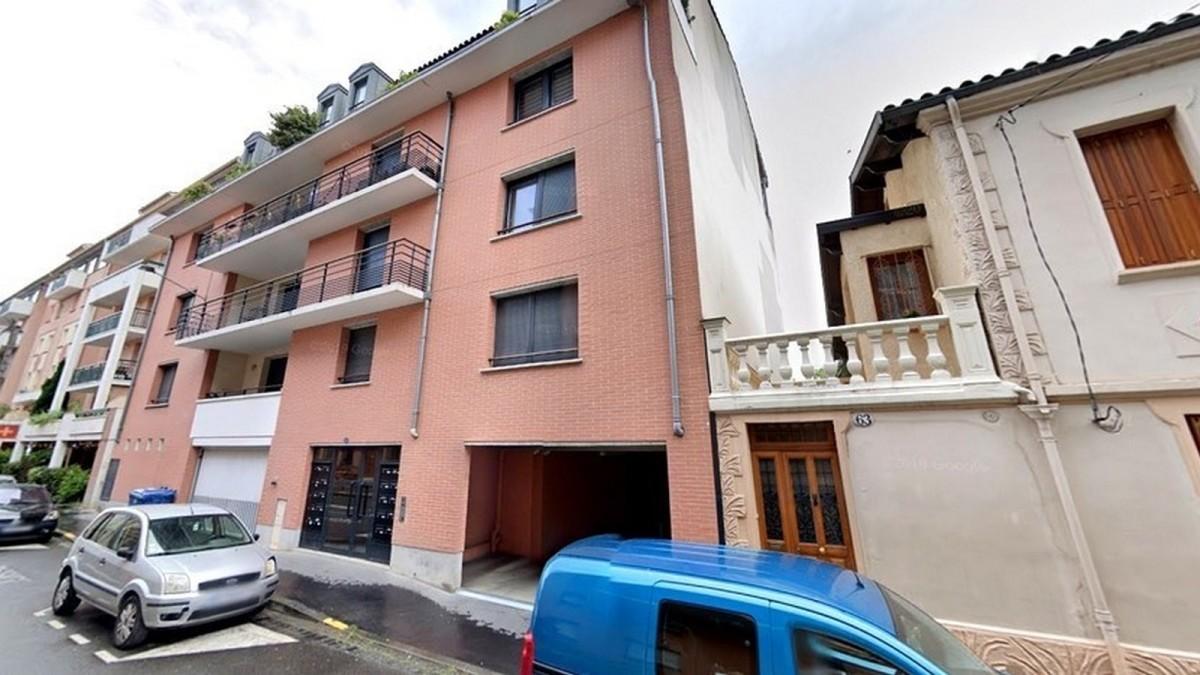 immobilier neuf toulouse amidonniers - Une résidence construite sur 4 étages