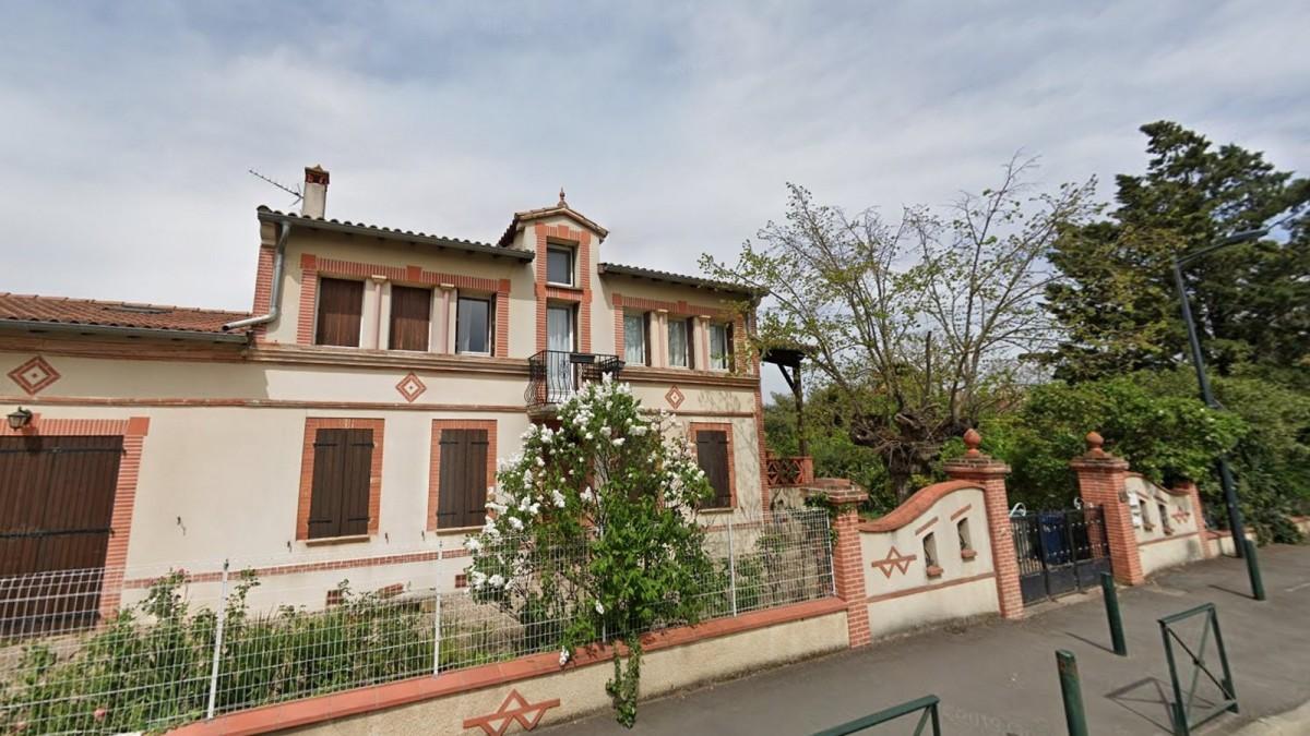 """appartement neuf Borderouge - Une villa """"Toulousaine"""" dans une résidentielle à Toulouse Borderouge"""