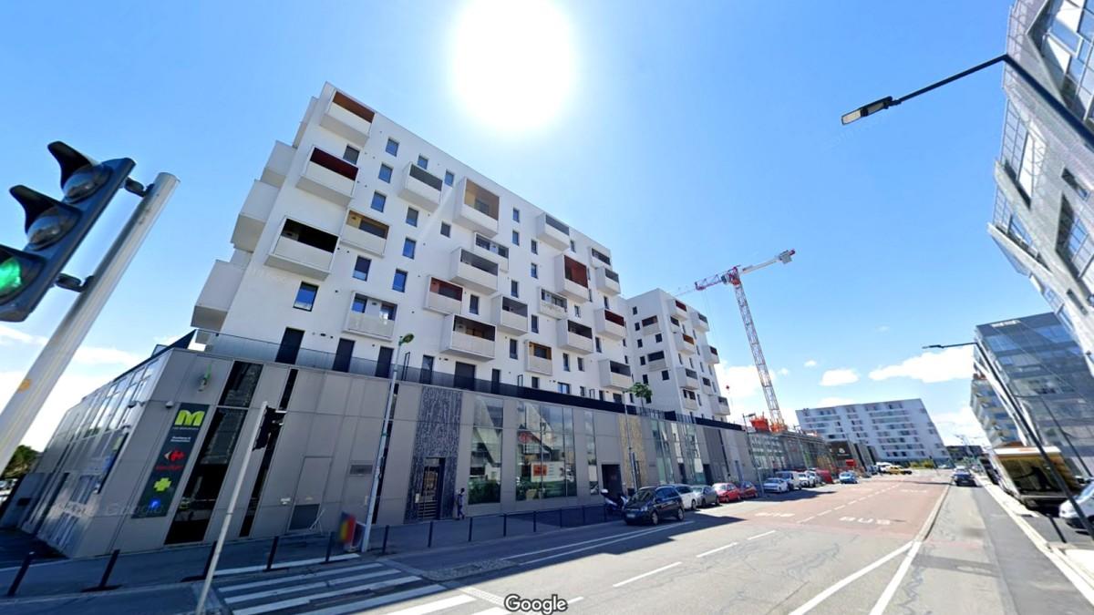 appartement neuf Borderouge - Un programme immobilier neuf à Toulouse Borderouge