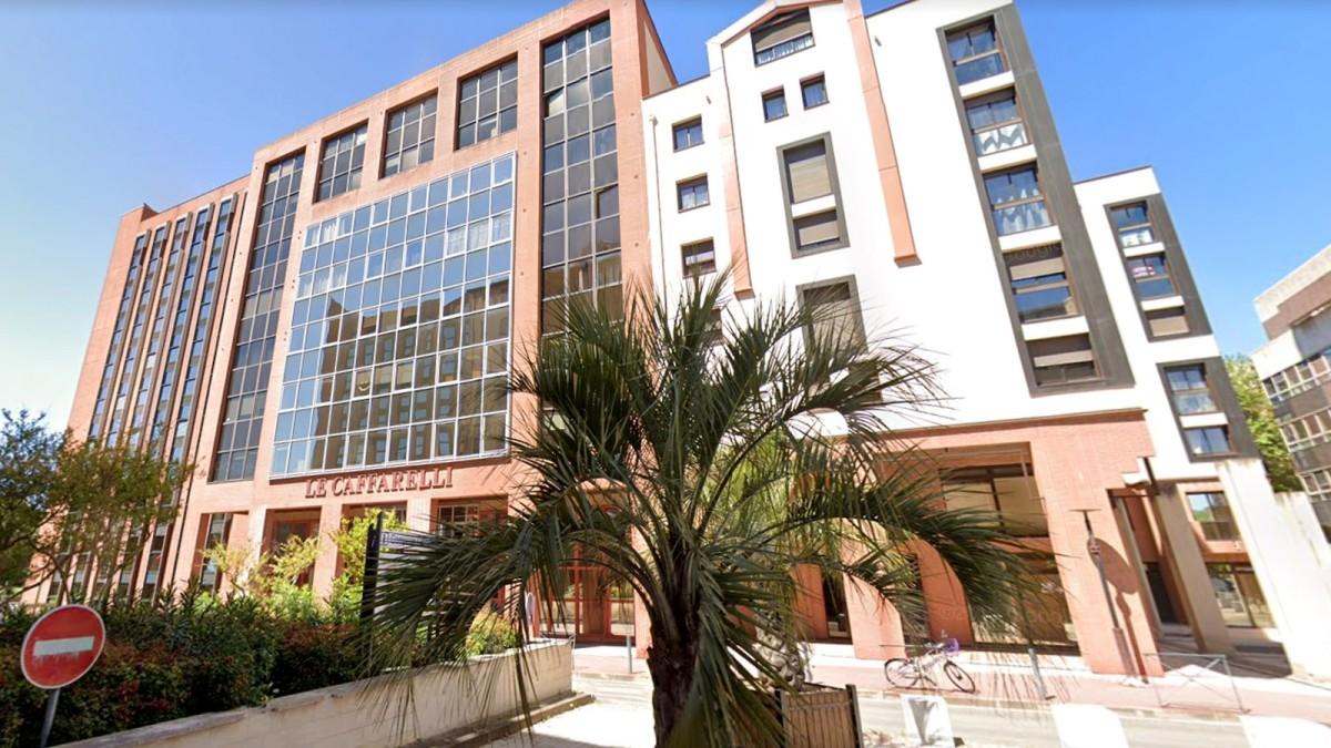 """appartement neuf Compans Caffarelli - La résidence """"Le Caffarelli"""" à Toulouse"""