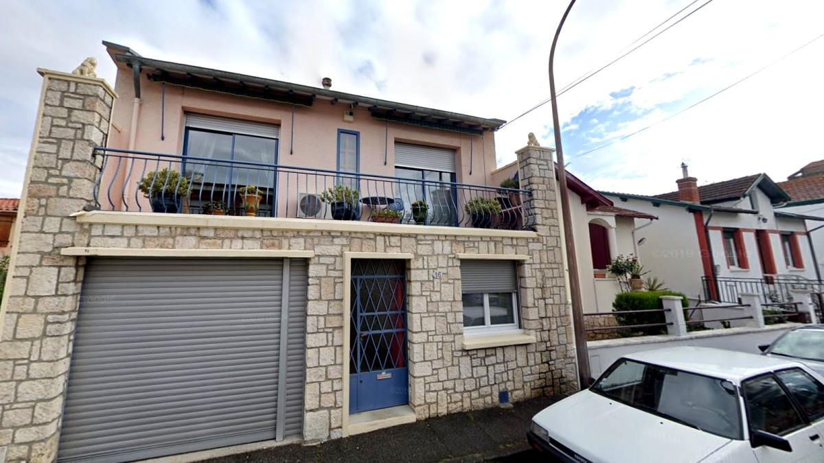 immobilier neuf croix de pierre - Au sein de la rue Benezet, l'on trouve un environnement résidentiel composé de villas