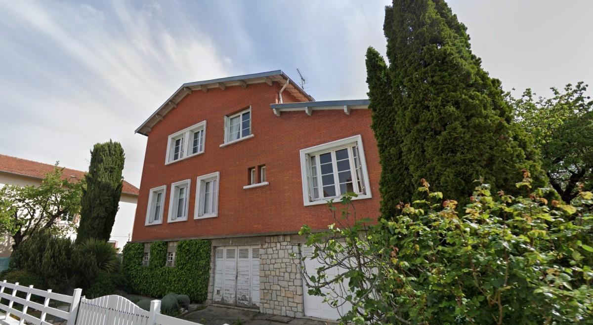 programme neuf Guilheméry - Une maison située dans une résidentielle à Toulouse Guilheméry