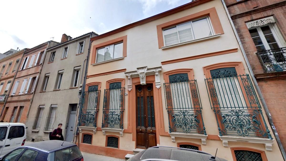 immobilier neuf toulouse jean-jaurès - Petit immeuble construit sur un étage et proche du centre-ville de Toulouse