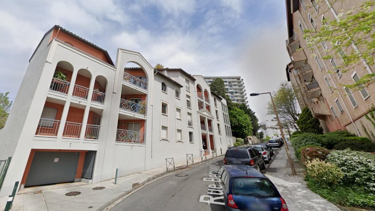 immobilier neuf toulouse jolimont - Un immeuble qui a regroupé des appartements neufs à Toulouse Jolimont