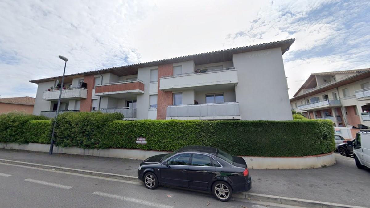 immobilier neuf toulouse lafourguette - Un immeuble d'habitations collectives situé sur le chemin Nicol dans la ville de Toulouse