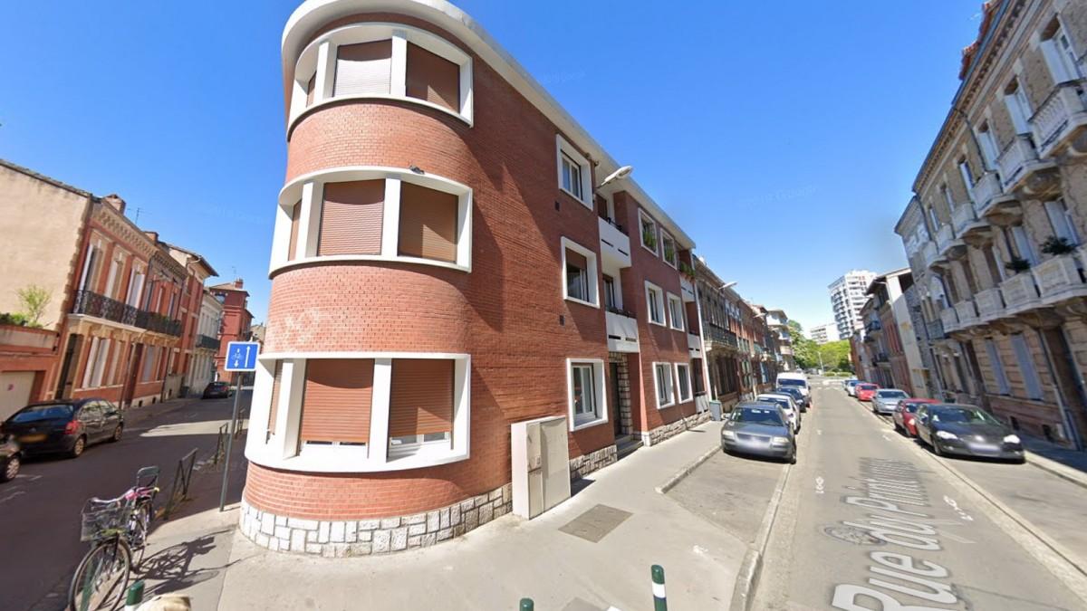 immobilier neuf toulouse jolimont - Un immeuble qui regroupe des appartements neufs rue du Printemps à Toulouse