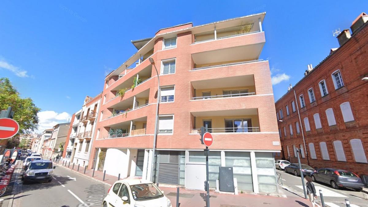 immobilier neuf toulouse jolimont - Un immeuble rénové avec des appartements rénovés à Toulouse les Chalets