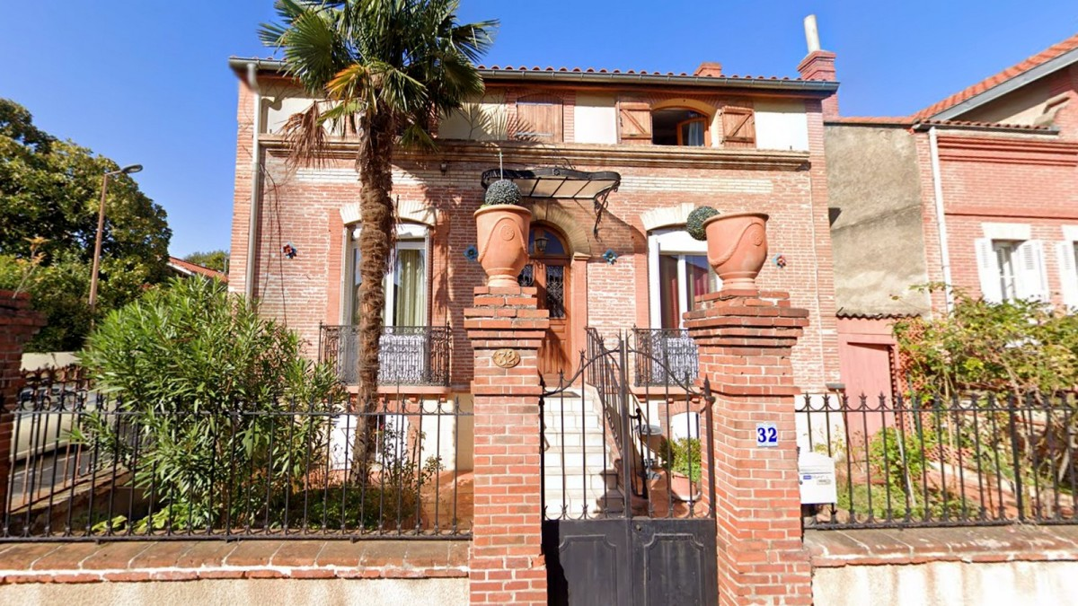 immobilier neuf Toulouse Minimes - Une ancienne demeure toulousaine aux Minimes