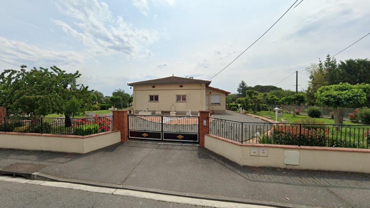 immobilier neuf Toulouse Montaudran- Une villa située chemin Malpère