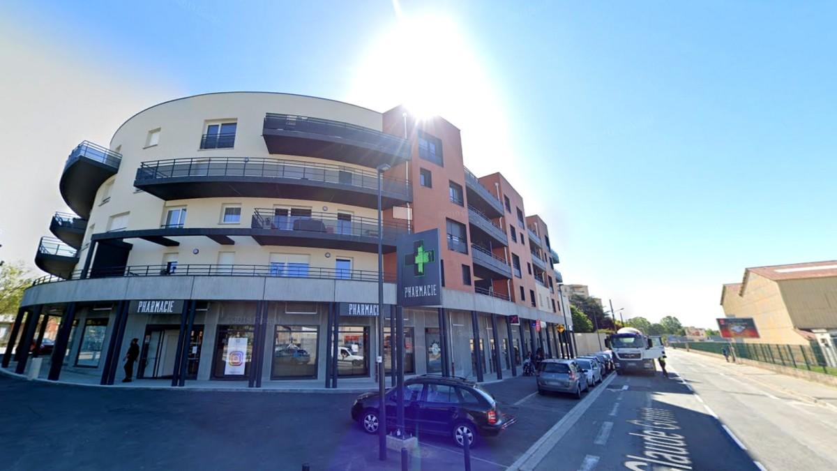immobilier neuf toulouse Montaudran - Un immeuble avec des appartements neufs à Toulouse Montaudran