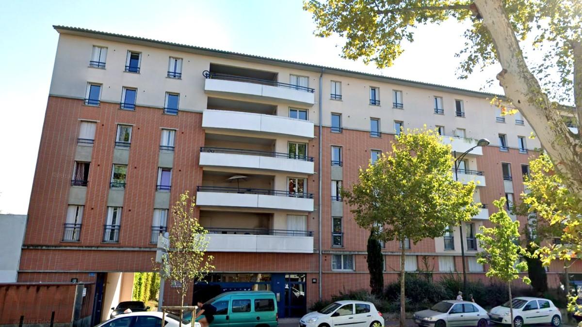 immobilier neuf toulouse Patte d'Oie - Immeuble regroupant des appartements neufs à Toulouse Patte d'Oie