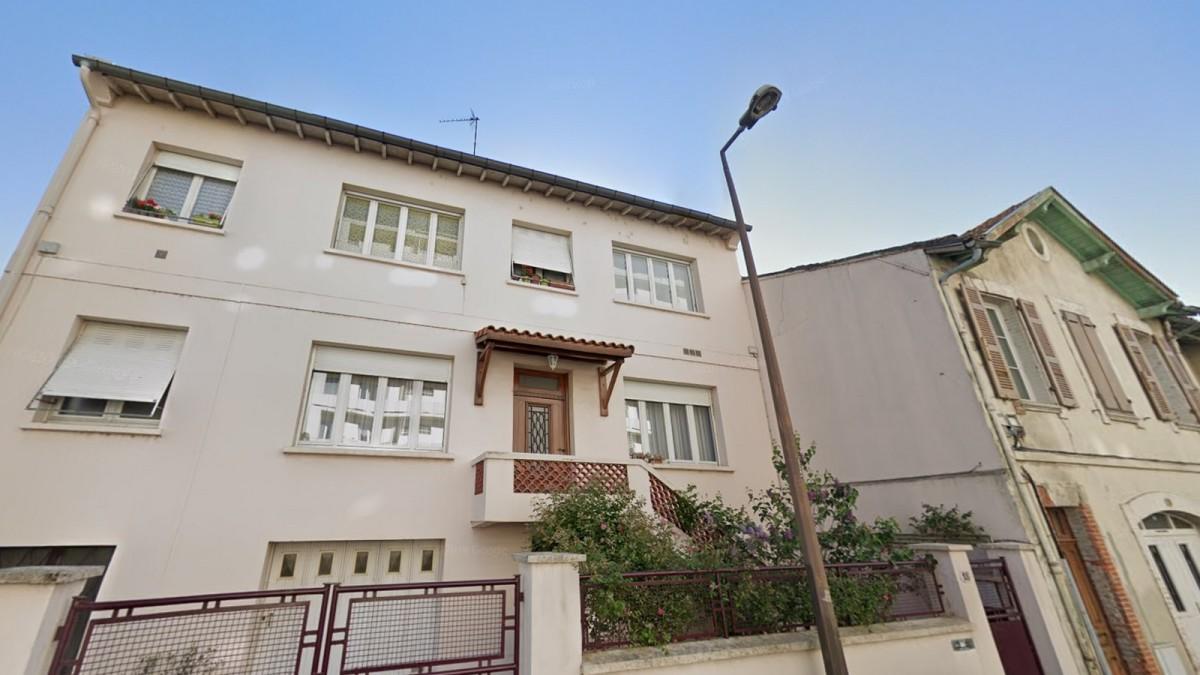 immobilier neuf toulouse Patte d'Oie - La rue résidentielle du Tchad
