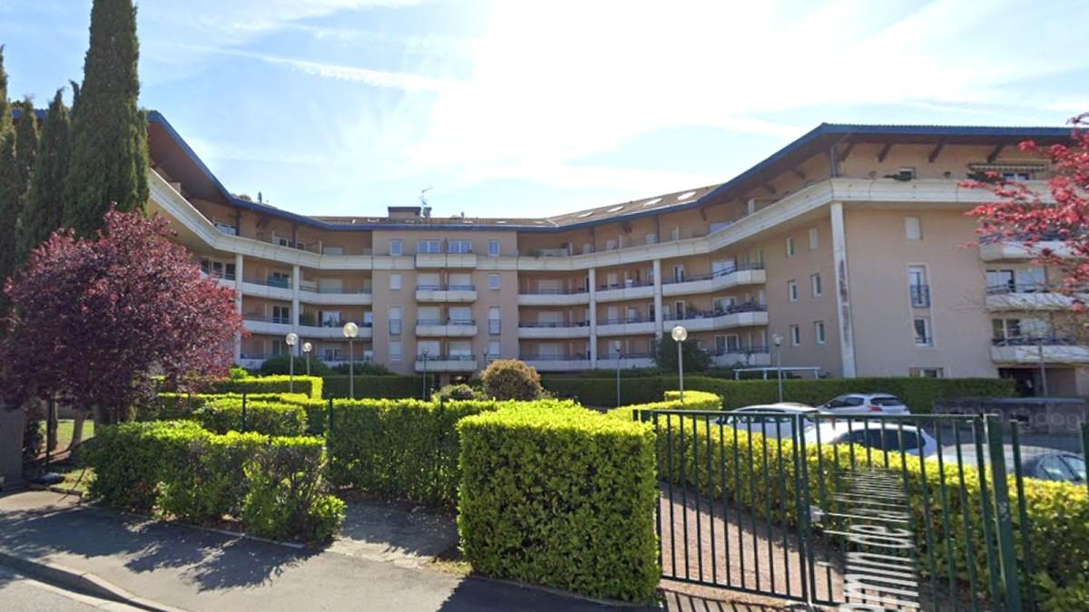 immobilier neuf toulouse Purpan - Un immeuble avec appartement à Toulouse Purpan