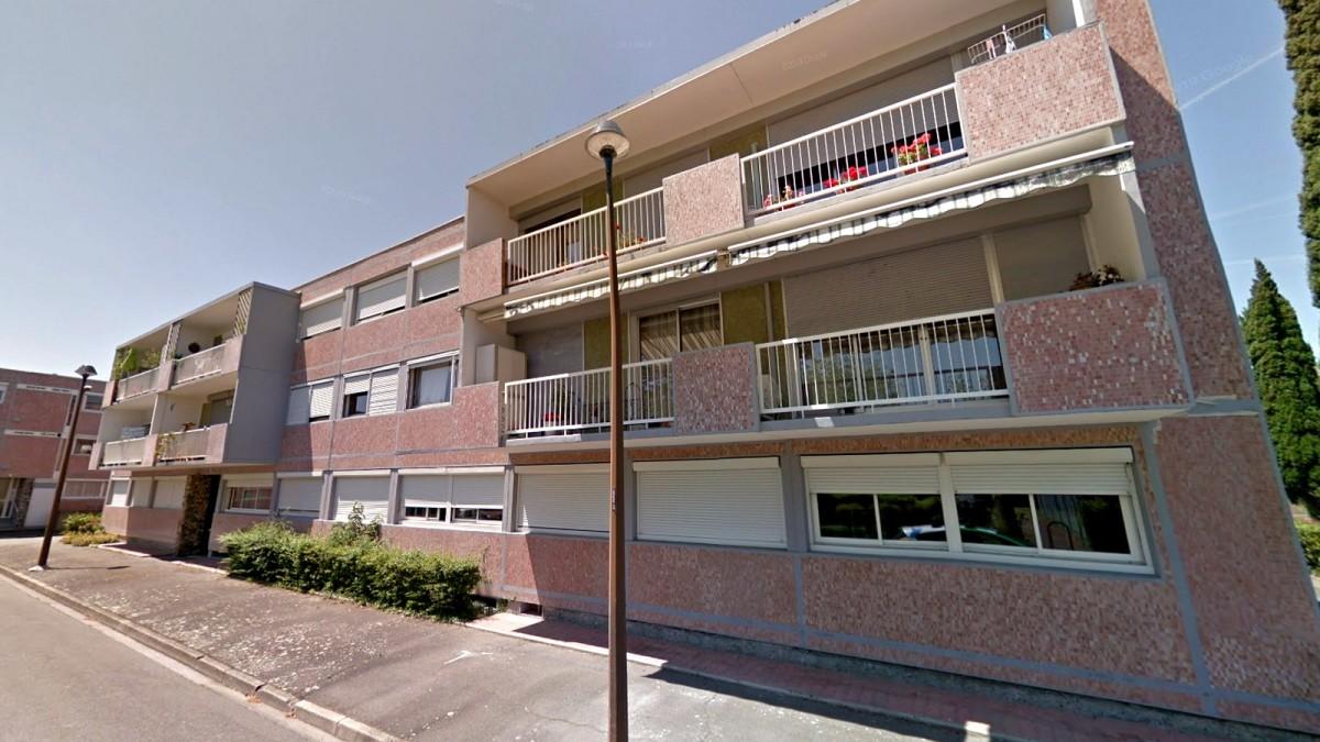 immobilier neuf Toulouse Purpan - Immeuble d'habitations à Purpan