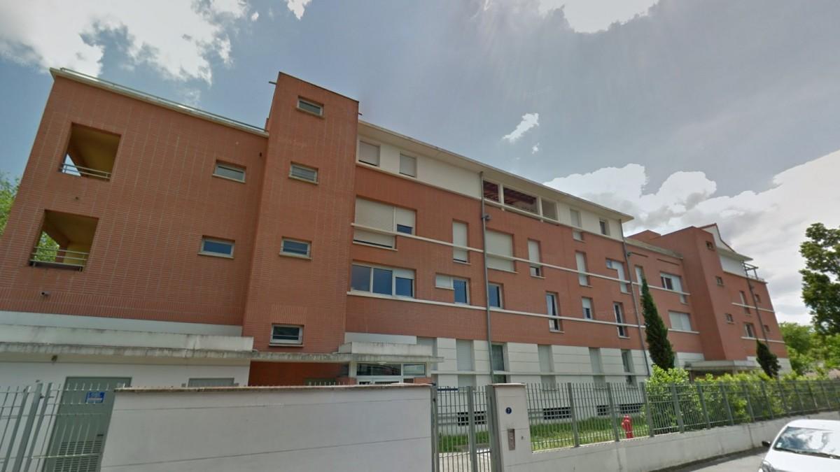immobilier neuf rangueil - Un immeuble avec des appartements à Toulouse Rangueil