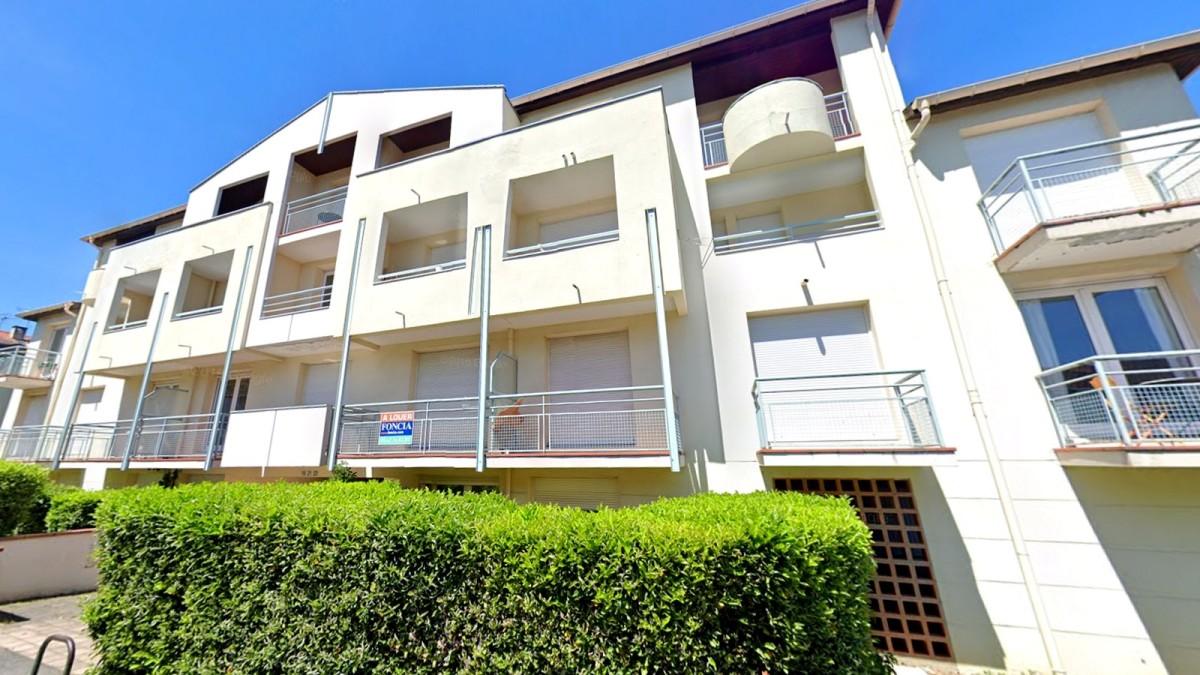 immobilier neuf Rangueil - Un immeuble abritant des appartements à Toulouse Rangueil