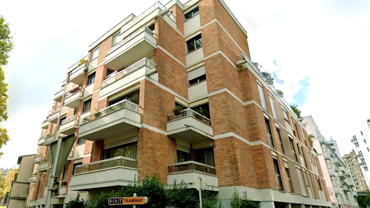 immobilier neuf Toulouse Saint-Cyprien - Un ensemble résidentiel à Toulouse Saint-Cyprien qui abrite des appartements récents