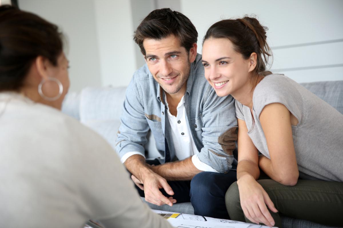Primo-accédant - vous avez le droit à des aides au financement immobilier