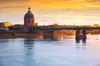 Investir à Toulouse - les prêts immobiliers sur le marché du neuf