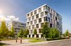 Une résidence neuve livrée avec la garantie décennale de la VEFA